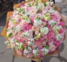 luxurybouquet large200 flowers
